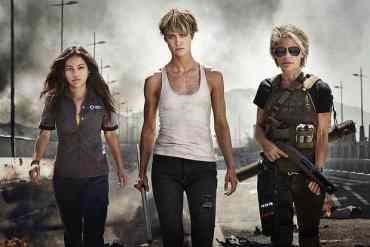 Terminator 6 Poster