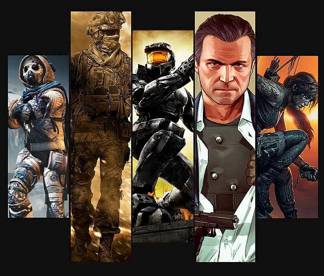Teure Videospiele