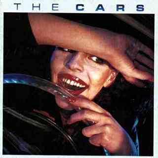 The Cars Album