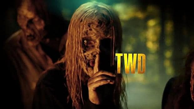 The Walking Deas Teaser Staffel 10