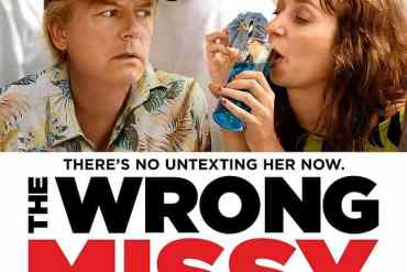 The Wrong Missy Filmplakat