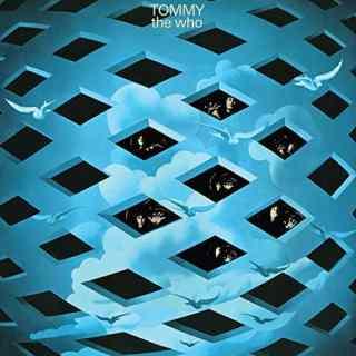 Tommy Album