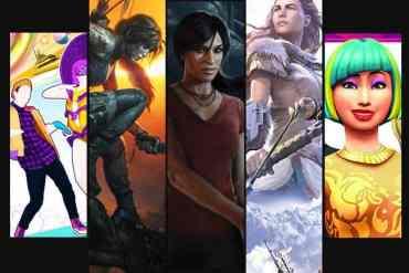 Videospiele für Frauen