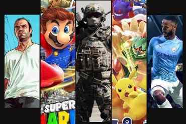 Die erfolgreichsten Videospielreihen aller Zeiten