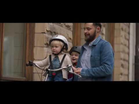 Screenshot aus Wasa Werbung