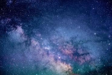 Weltraum