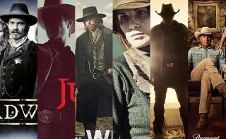 Western Serien