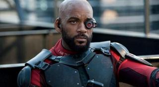 Will Smith als Deadshot