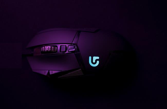 Wireless Gaming Maus