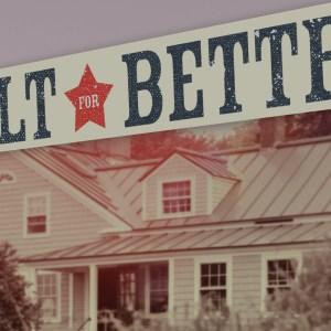 Built For Better