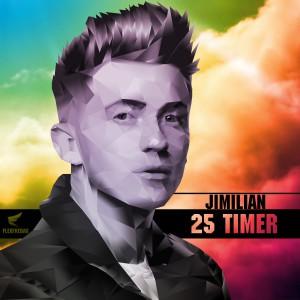 JIMILIAN 25 TIMER COVER