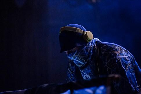 DJ ErDuDumEllerHvad, DJ E.D.D.E.H, Godset