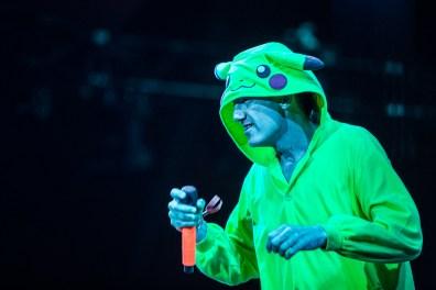 Die Antwoord, Roskilde Festival 2015, RF15, Orange Scene