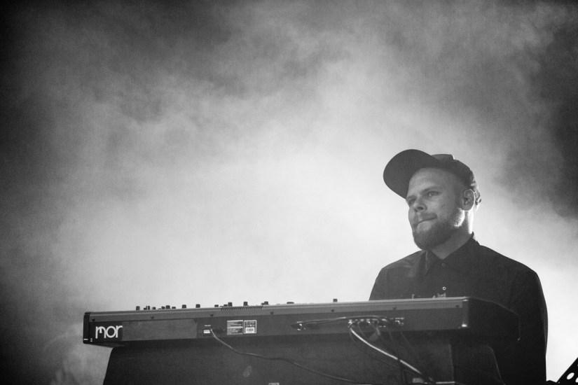 Pede B, Roskilde Festival 2015, RF15, Arena