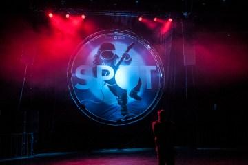 Eclectic Moniker, SCC, Spot16, Spot Festival