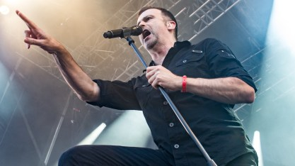 Blind Guardian, Copenhell