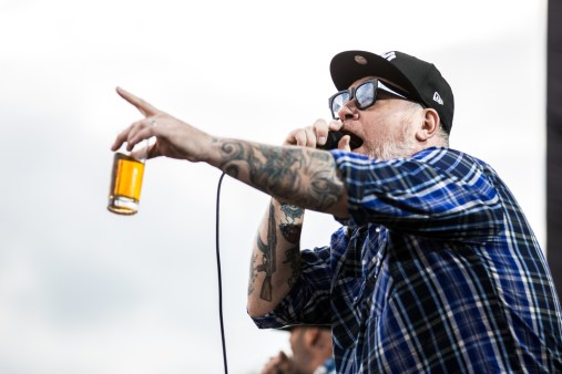 House of Pain, Roskilde Festival, Orange, RF16