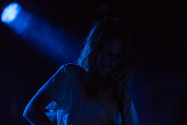 Wolf Alice, Lille VEGA