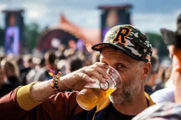 Roskilde Festival, RF16