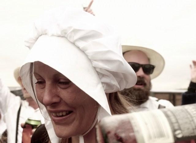 Roskilde Festival, RF16, Amish Camp