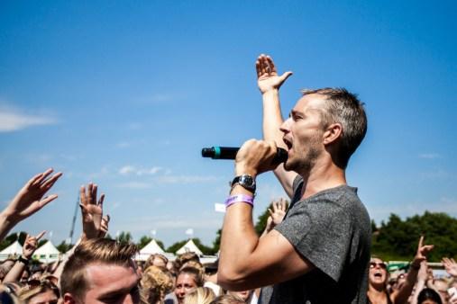 Grøn Koncert, Grøn Koncert 2016, GK16, Rasmus Walter