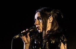 PJ Harvey, Roskilde Festival, Arena, RF16