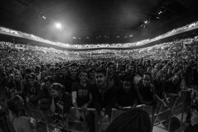 John Mayer, Royal Arena
