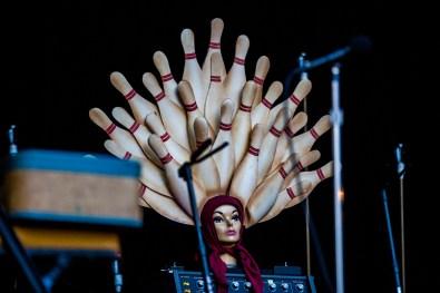 Eddie Vedder, Heartland, Lowland Stage, Heartland17, Heartland Festival