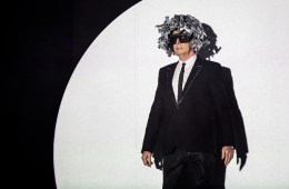 Pet Shop Boys, Tinderbox, Blue Stage, TB17