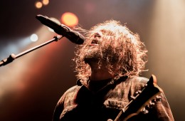 Seether, Amager Bio
