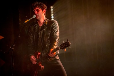 Black Rebel Motorcycle Club, Vega, 061117