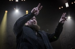 Rag'n'Bone Man, Forum