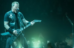 Metallica, Jyske Bank Boxen