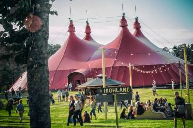 Heartland Festival, Heartland18