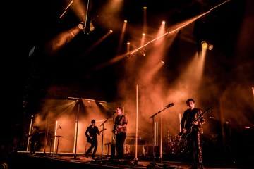 Queens of the Stone Age, NorthSide, NS18, Green Stage