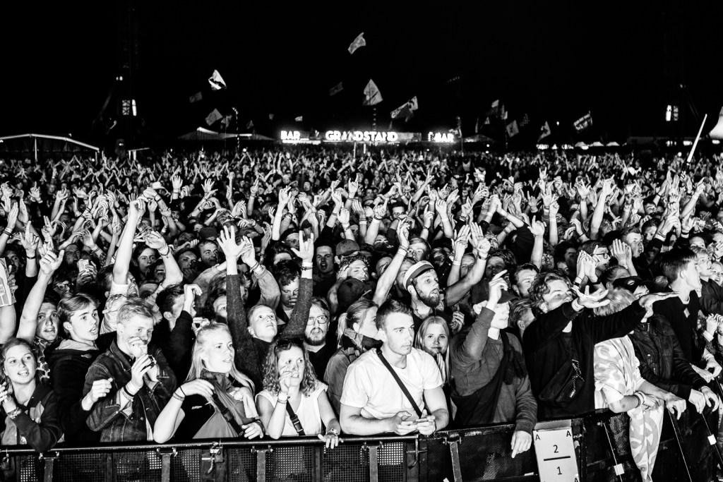 Nephew, Roskilde Festival, RF18, Orange