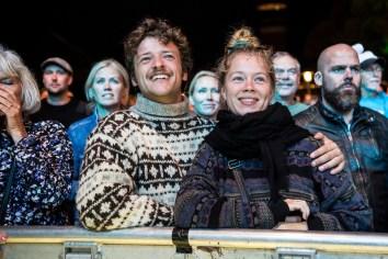 JD McPherson, Open Air, Tønder festival