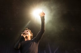 Lukas Graham, Open Air, Tønder festival, tf18