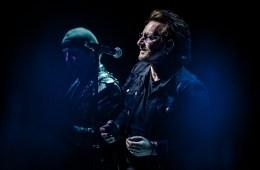 U2, Royal Arena