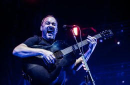 Dave Matthews Band, Royal Arena