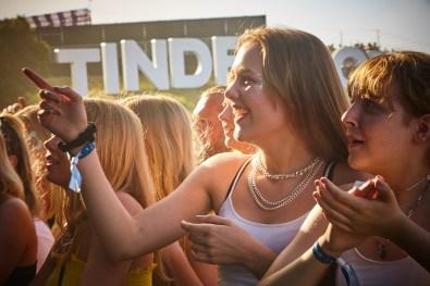 Gnags, Tinderbox, TB19, TB19g, Blå Scene