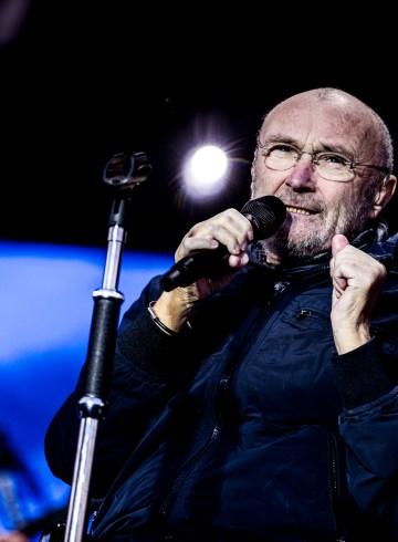 Phil Collins, Ceres Park