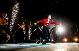 Christine And The Queens, Roskilde Festival, RF19