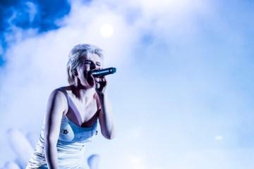 Robyn, Roskilde Festival, RF19, Orange, Orange Scene