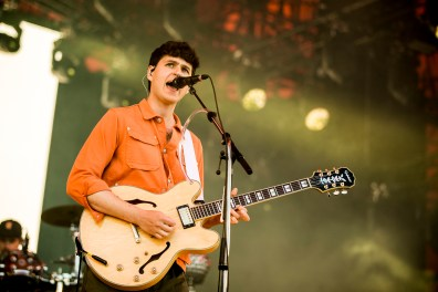 Vampire Weekend, Roskilde Festival, RF19, RF19g, galleri, Orange scene, Orange