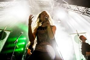 Xenoblight, Roskilde Festival, RF19