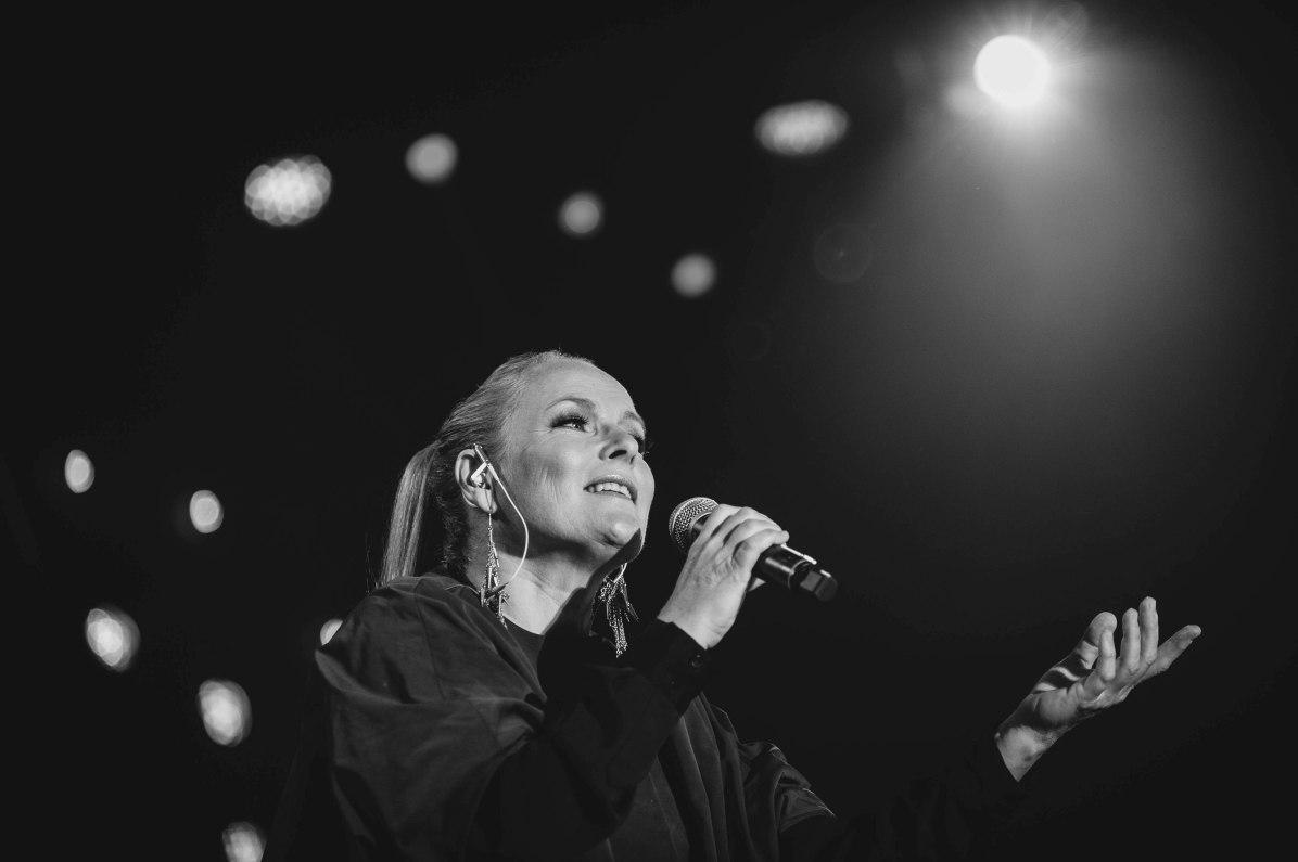 Danmarks smukkeste koncert vol.3, Smukfest, Bøgescenerne, 070819