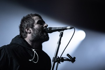 Liam Gallagher, Forum