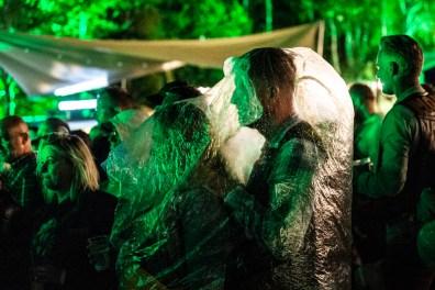 Småfest fredag. Foto af Helle Arensbak