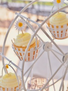 #howto #DIY #cupcakes #firstbirthday | POPLOLLY CO